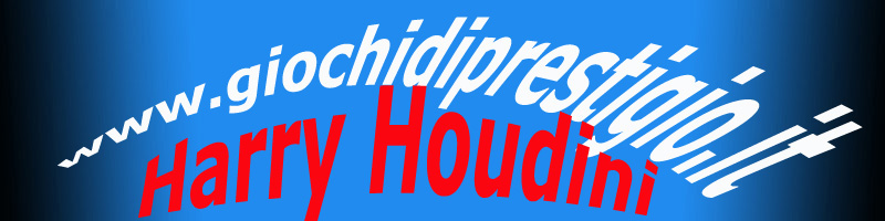 Houdini for Faccende domestiche in inglese